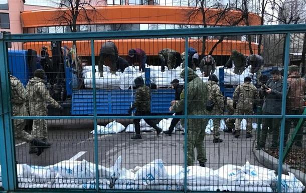 """""""Рассерженные патриоты"""" и """"свобода слова"""""""