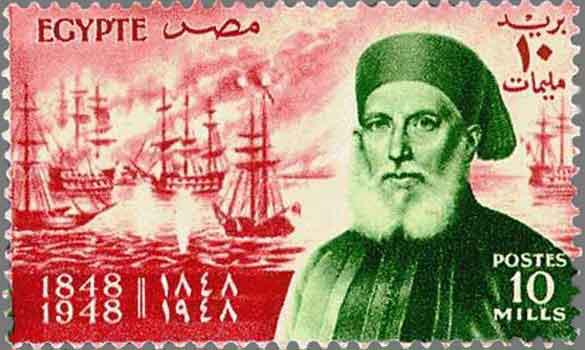 Как русская эскадра уничтожила турецко-египетский флот при Наварине. Сегодня день славы русского флота.
