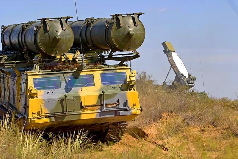 Киев готов сбивать российские самолеты