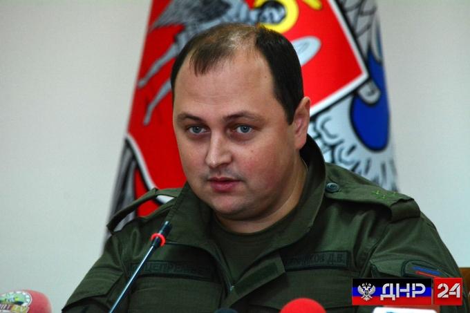 Важно: Исполняющим обязанности главы ДНР стал Трапезников