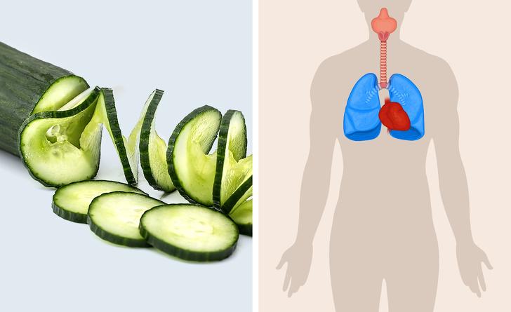 10 щелочных продуктов, которые избавят от проблем с ожирением