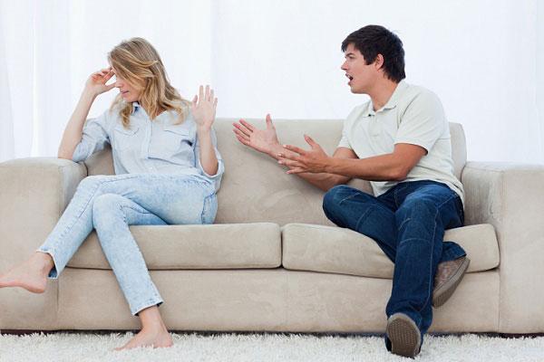 Недовольна своим партнером? Посмотри на себя. Психолог о том, почему мы выбираем «не тех» мужчин