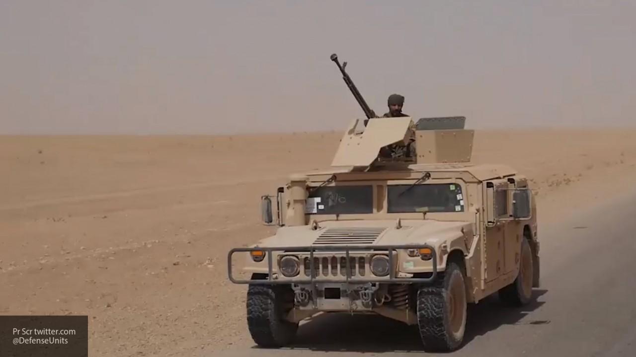 Сирийский солдат раскрыл подробности пленения русскоговорящих в САР