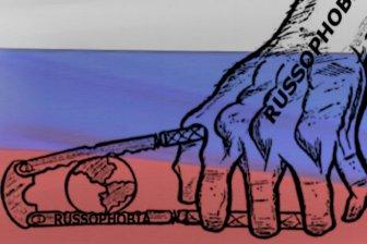 Это уже не санкции! Это - война...