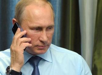 Путин поблагодарил ЦРУ за помощь в предотвращении терактов в Петербурге