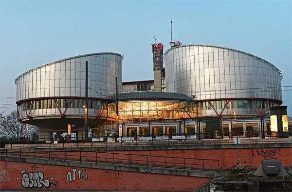 ЕСПЧ обязал Россию выплатить компенсации боевикам-ваххабитам