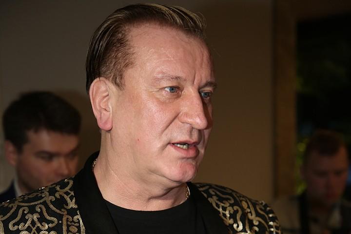Сергей Пенкин проиграл суд за 3 миллиона рублей и теперь должен миллион долларов