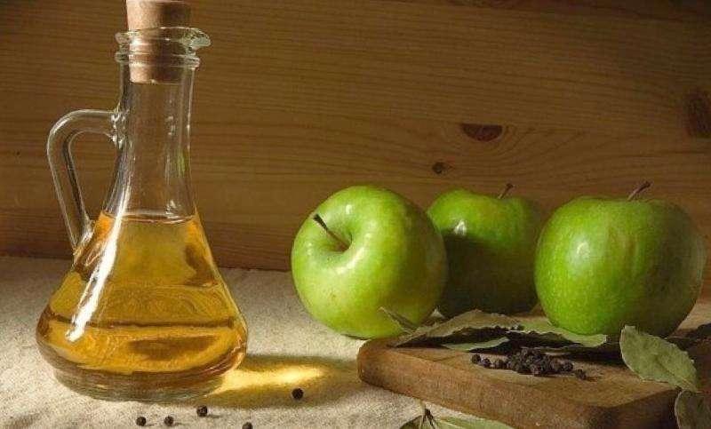 Как приготовить яблочный уксус в домашних условиях — рецепт натурального уксуса