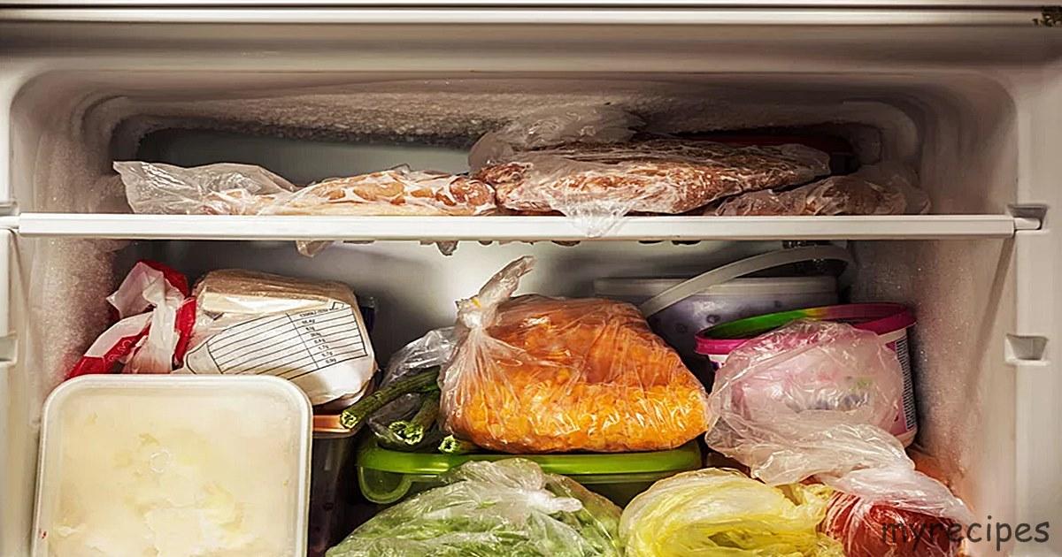 10 мифов о замороженных продуктах, в которые нужно перестать верить прямо сейчас