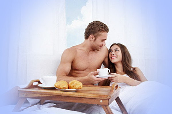 Что еще не знают мужчины о сексе?