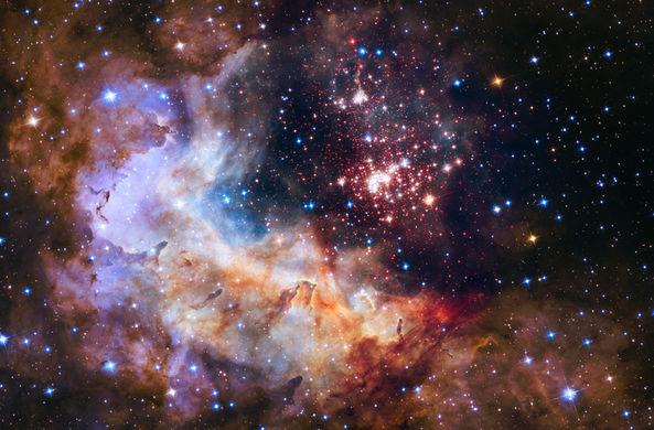 Вселенную может уничтожить бозон Хиггса