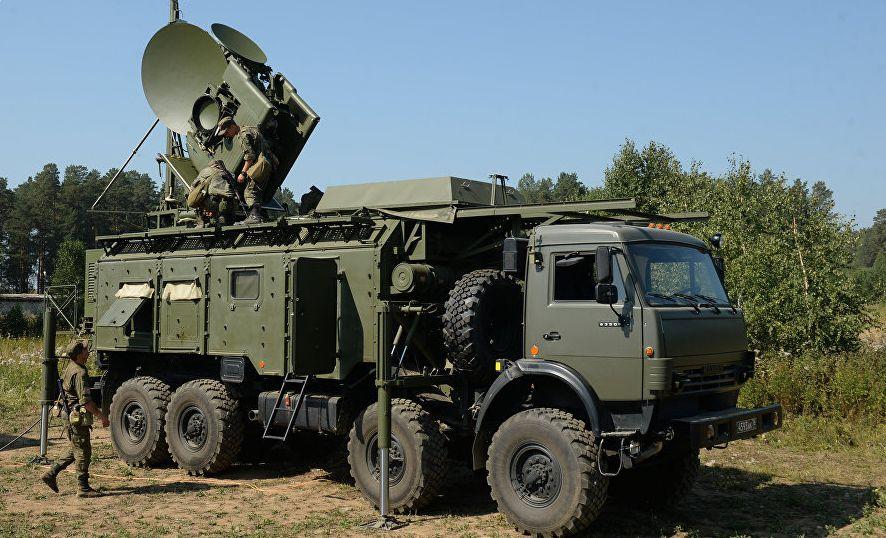 Израиль: С-300 - не проблема, гораздо хуже то, что Россия объявила нам войну. Радио-электронную
