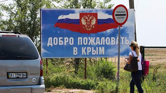 Как власти Украины собираются сажать россиян в тюрьму за передвижение по России
