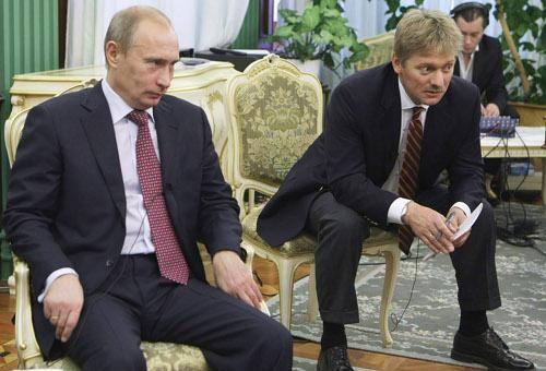 Кремль: РФ — гарант урегулирования в Донбассе, а не исполнитель мер