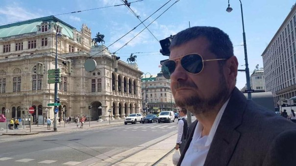 Крым без украинских партизан – страшный сон или жестокая реальность Игоря Мосийчука
