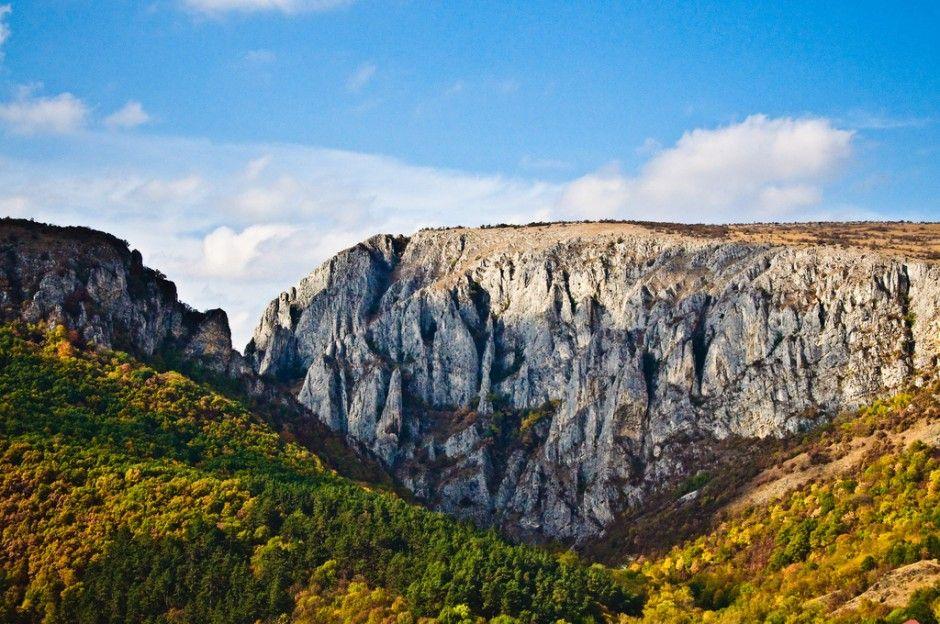 656 20 самых красивых каньонов мира