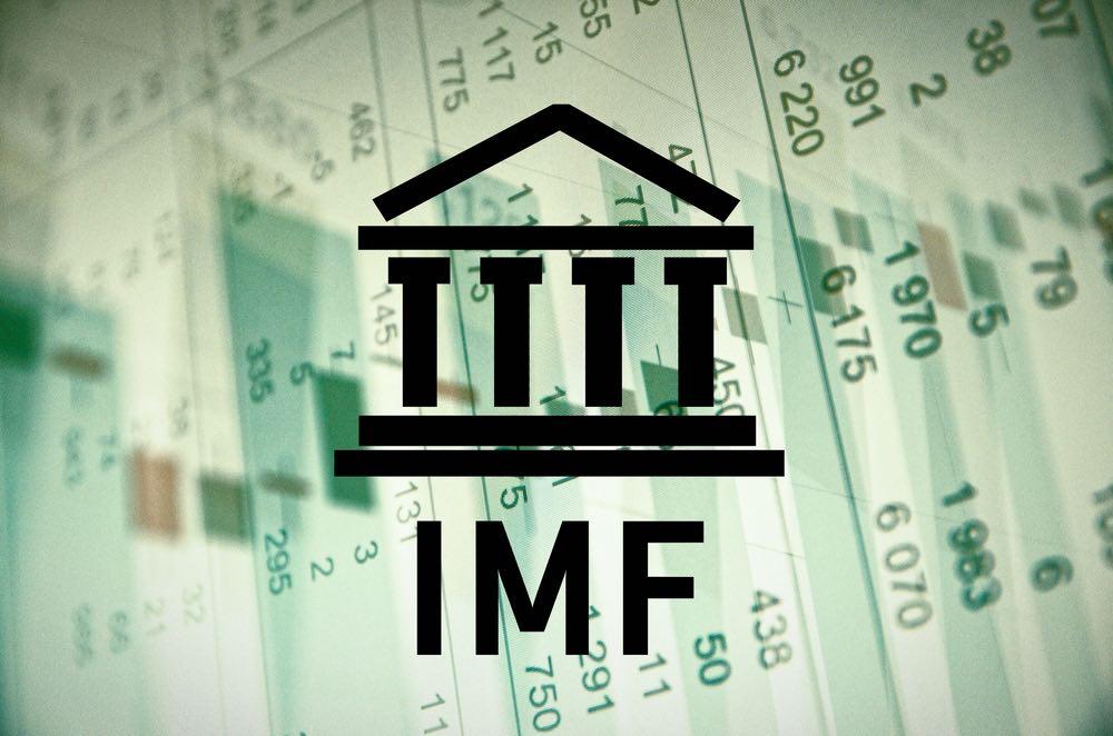 Весь мир смеётся: МВФ превратил Украину в огород