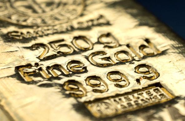 Золото и серебро на миллионы долларов нашли в сточных водах Швейцарии
