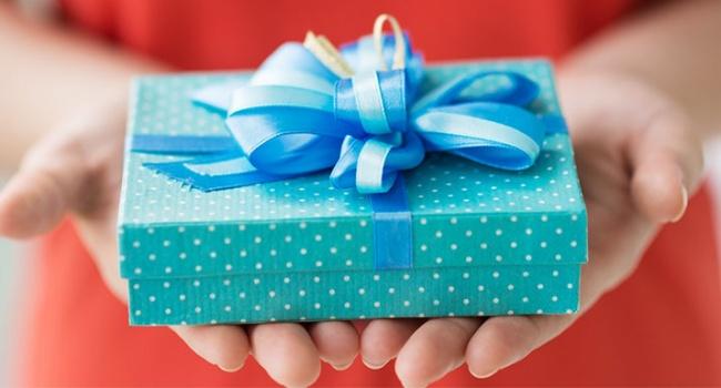 Когда дорогие подарки становятся проблемой