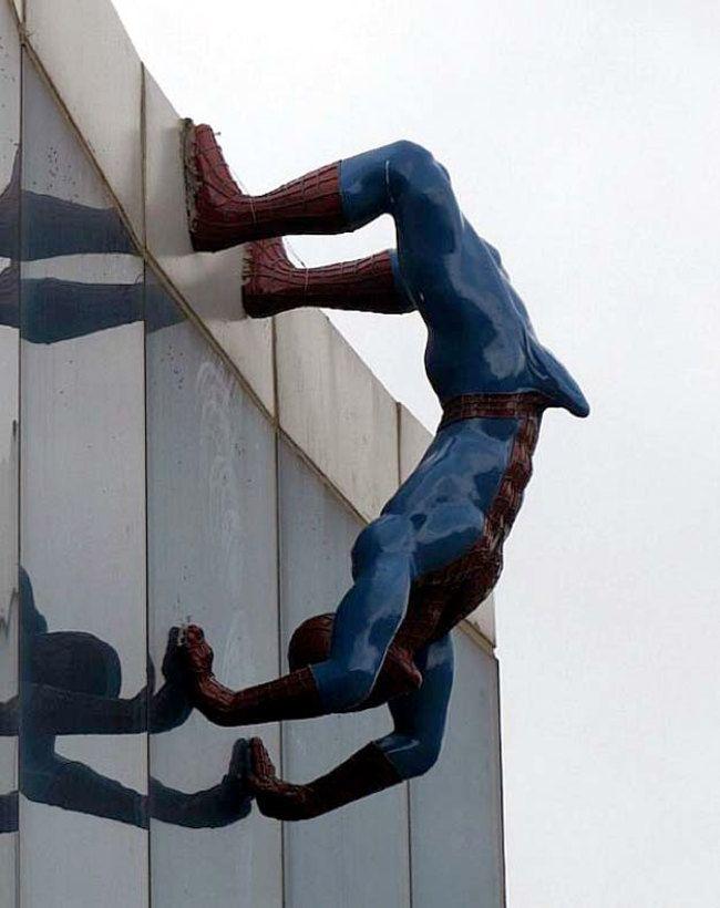 weirdstatues17 29 самых отвратительных и нелепых статуй со всего света