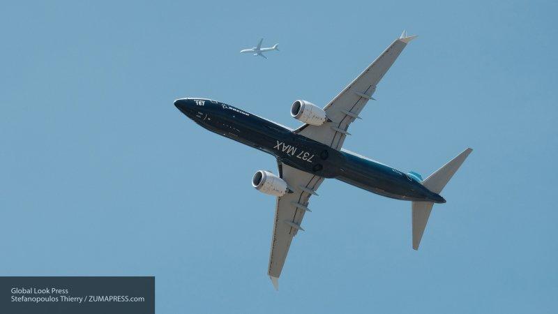 Boeing использовал связи для ослабления надзора за своей деятельностью