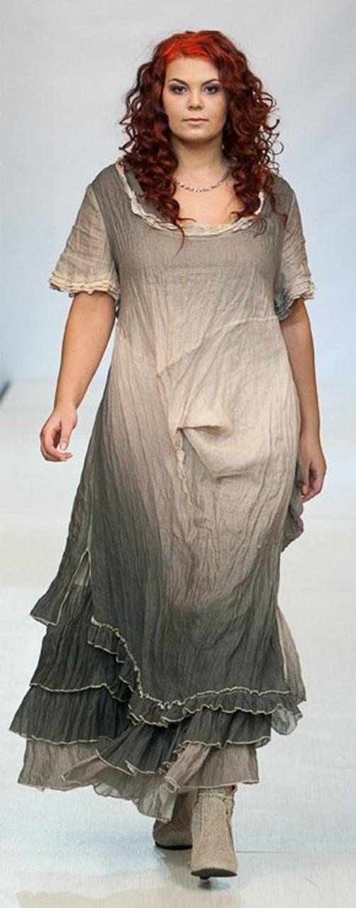 Интернет Магазин Одежды Бохо Для Полных