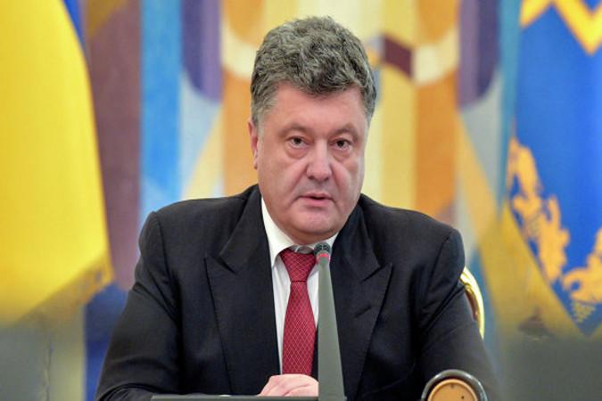 Порошенко приказал готовится к штурму ополченцами Харькова