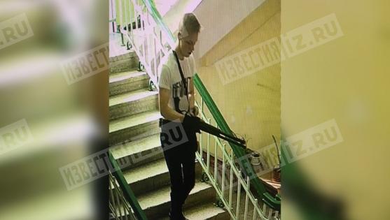 Расследованием резни в Керчи займется куратор дел о терактах в Петербурге и над Синаем