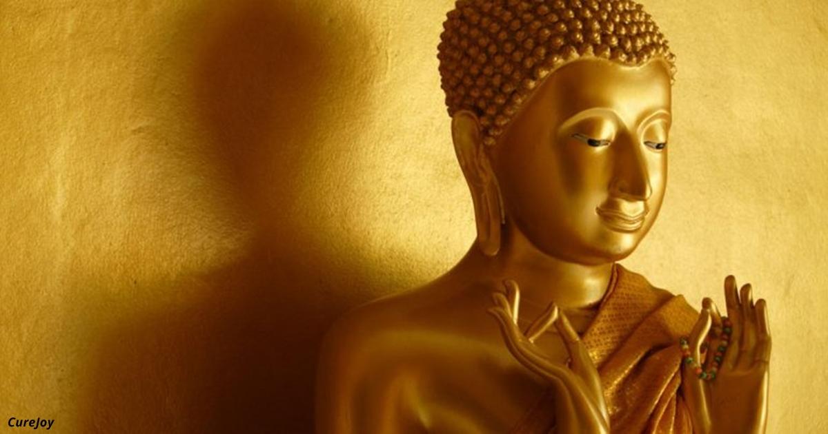 Сакральные буддистские мудры для укрепления здоровья