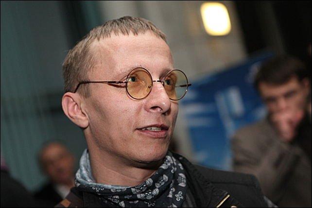Охлобыстин: я не пожал Макаревичу руку, будучи персонажем его последней песни