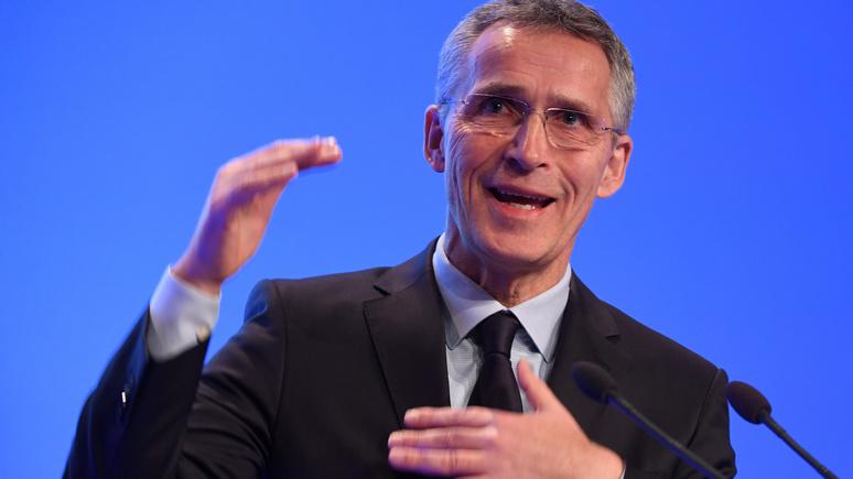 HBL: Столтенберг уверен, что вступление в НАТО Швеции и Финляндии не будет провокацией против России