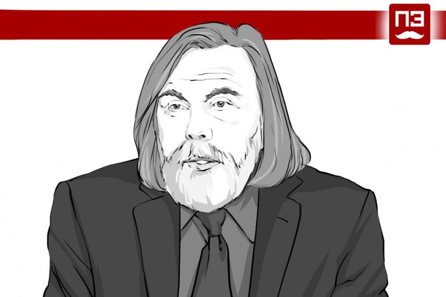 Погребинский: закон о реинтеграции Донбасса дает «добро» нацбатам на устранение неблагонадежных