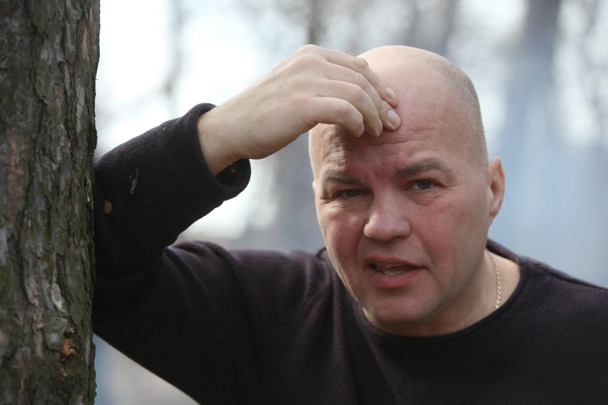 """""""Я присоединюсь к Путину"""": р…"""