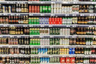 Пиво в стеклянной бутылке безопаснее, чем в банке?