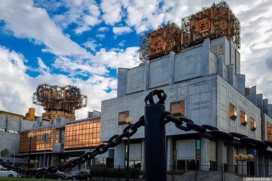 Академик: российская наука в катастрофическом состоянии