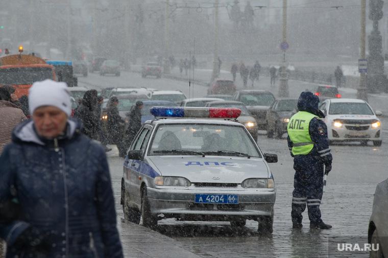 Водителей начнут штрафовать за антирадары