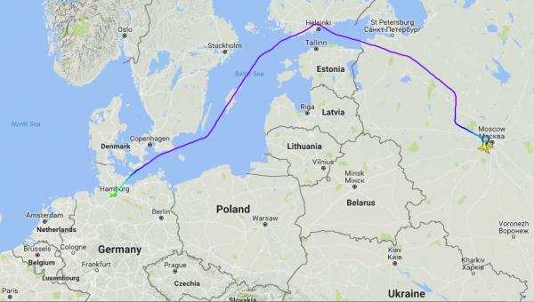 Сенатор: Самолет президента мог поменять маршрут из-за неадекватности поляков и возможных провокаций