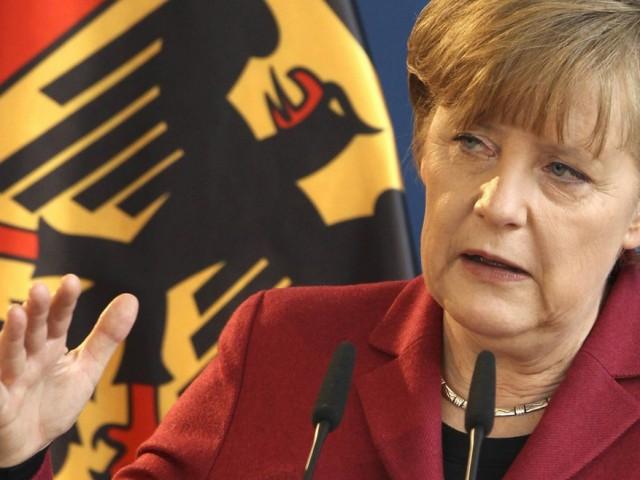 Германия вдруг заинтересовал…