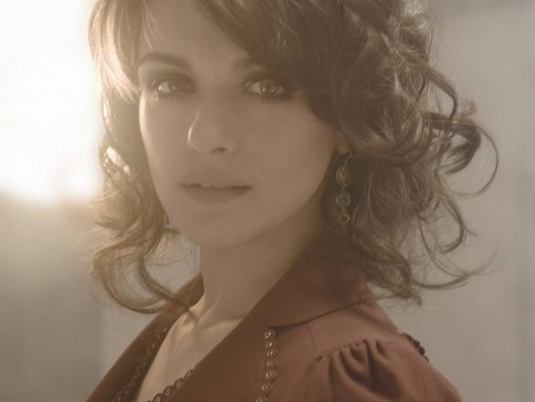 Красивые женщины, которым за 40