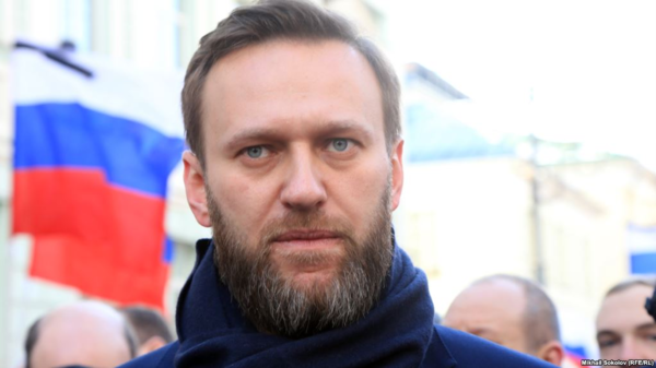 За Навального заплатите! ЕСПЧ обязал Россию выплатить 50 000 евро оппозиционеру