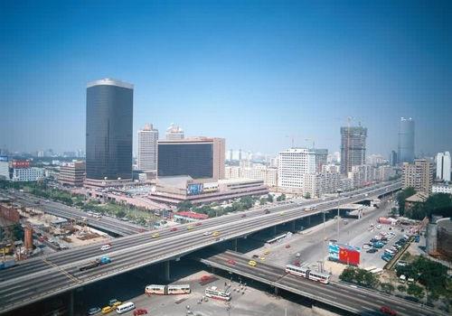 Проект по Расширение границ Москвы как вызов архитектурному сообществу