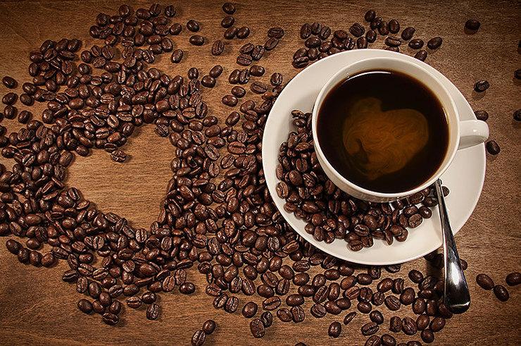5 причин начать день с кофе
