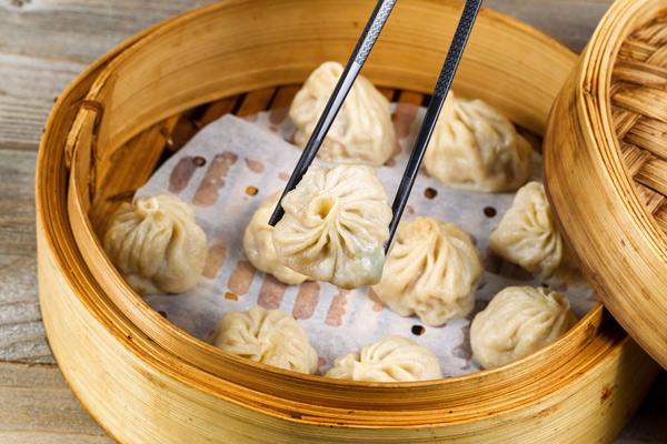 Сяо лун бао: шанхайские пель…
