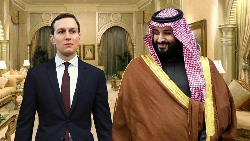 Почему критикуют наследного принца Саудовской Аравии?