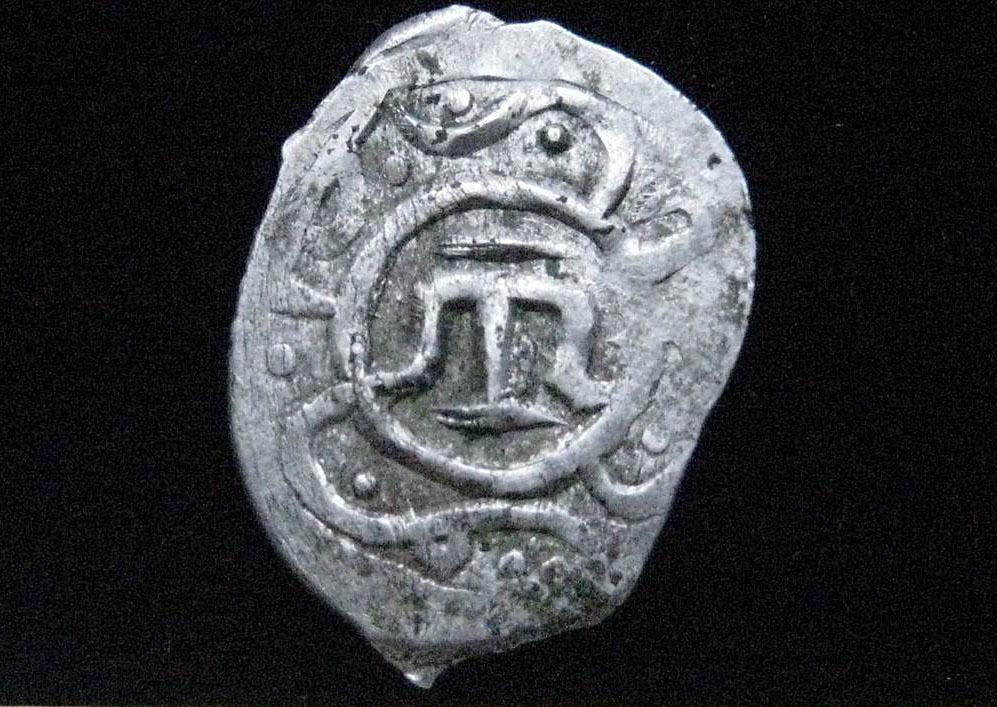 Монета Крымского ханства