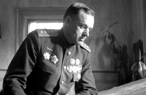 Почему Константина Рокоссовского не расстреляли в 1937 году