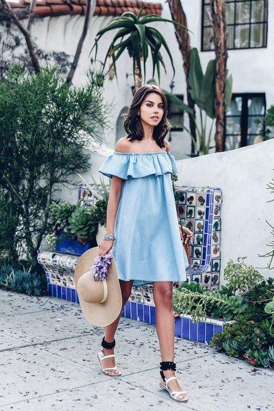 10 вещей, которые важно успеть купить, чтобы быть самой модной этим летом