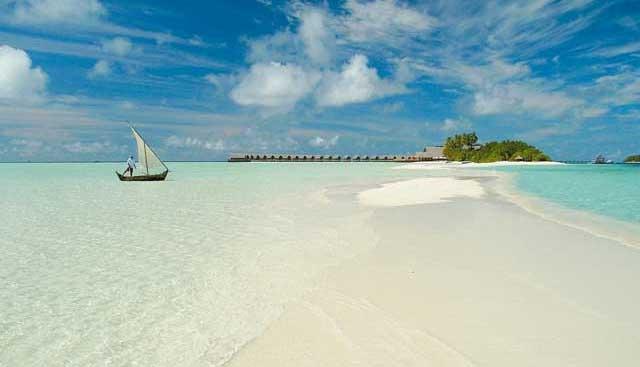 Самые красивые острова в мире