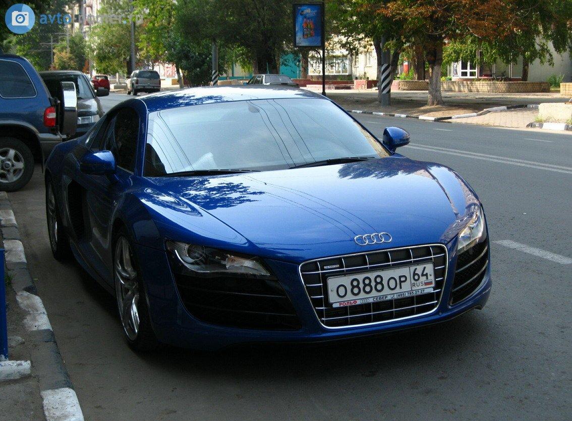 Новые правила регистрации авто: 4 главных изменения