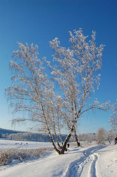 Южный Урал.Озеро Песчаное.